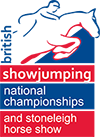 British Showjumping National Championships...